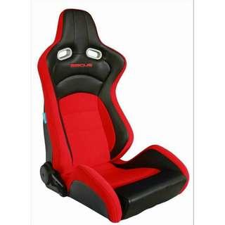 SSCUS SPORT SEAT VIPER 611