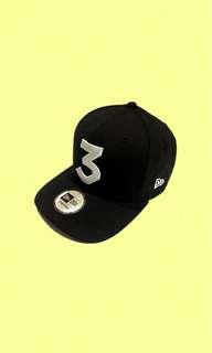 Chance the rapper New Era Cap