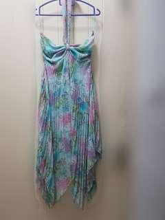 *Price Reduced*Pixie Rainbow Dress