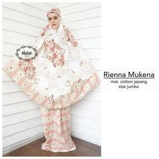 Rienna Mukena by Elsire