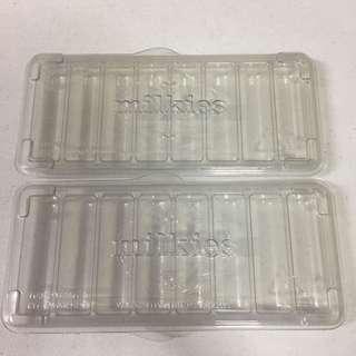 Breastmilk Storage Trays
