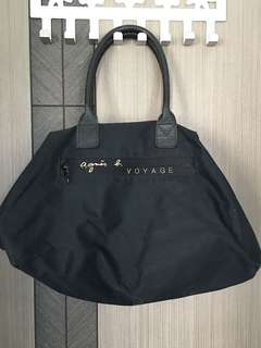 Agnes B Bag保齡球袋(90%新)