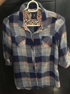Beverly Hills Polo Club Blouse XXL