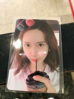 [WTB/LOOKING FOR] Yoona's So Wonderful Day Fanmeeting Photocard