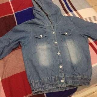 Outer Jeans Keren