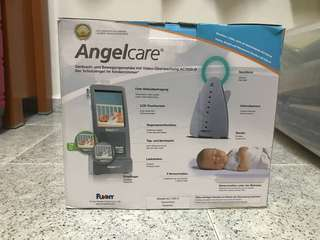 Angelcare AC1100-D Baby Monitor