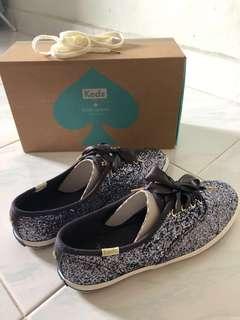 [PL] Keds x Kate Spade New York Champion Glitter Sneakers