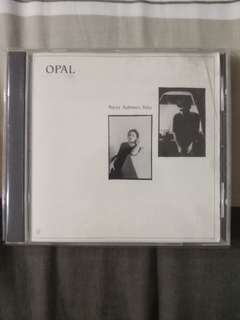 Opal - happy nightmare baby cd