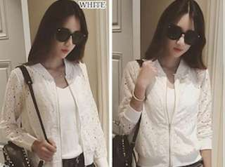 Long sleeves outer wear