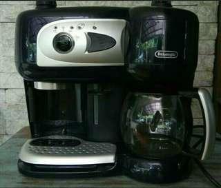 (Nego) Coffee Maker Delonghi BCO260CD