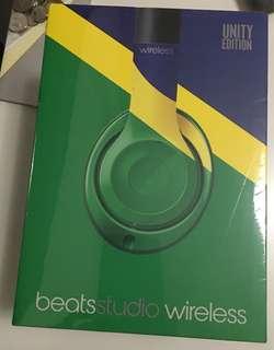 Beats Studio Wireless Unity Edition (Brazil)