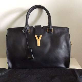 Quick sale-YSL cabas Y bag