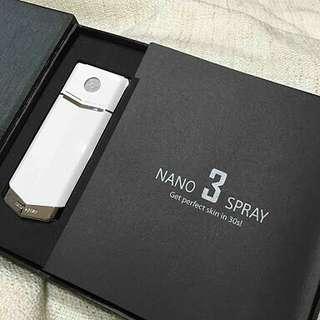 The Premium Luxury Nano Spary 3 Hexa