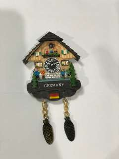 Fridge Magnet Germany