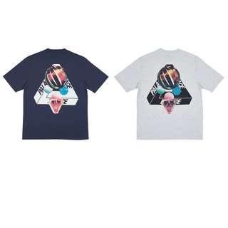 [on hand] palace sans ferg tee shirt