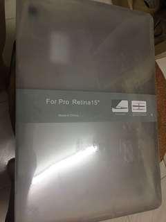 Macbook pro 15吋套(大清貨)(順豐到付)