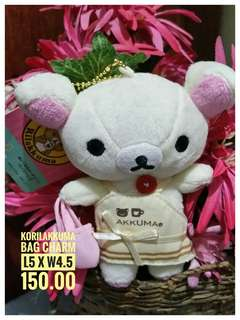 RILAKKUMA COLLECTIBLES