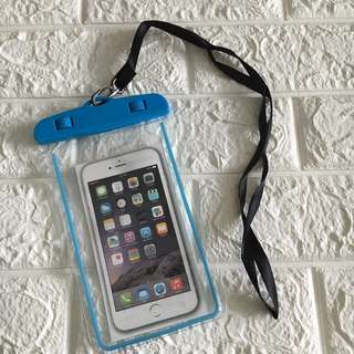 Water proof pouch case