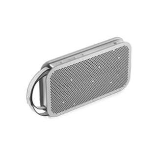 B&O BeoPlay A2 Active Portable Bluetooth Speaker, Natural With 2 Years Warranty