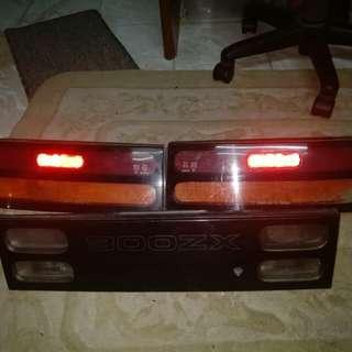 Nissan Fairlady 300zx Z32 Lampu Belakang