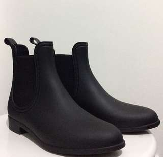 Wateresistant piper winter boots