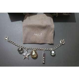 Agnes b bracelet 手鏈