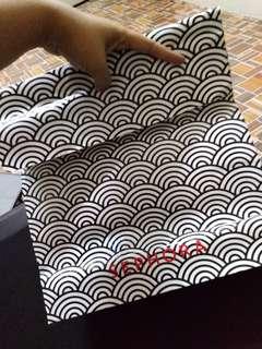 Sephora Gift Paper Bag