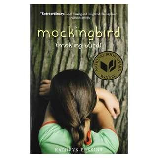 MOCKINGBIRD (Kathryn Erskine)