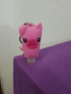 Bath And Body Works Pocketbac Piggy Lightup Holder Original