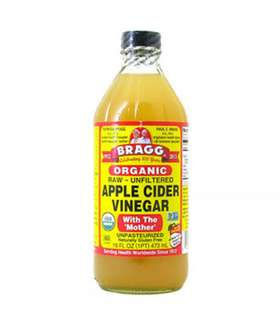 Bragg Apple Cider Vinegar 473ml ORIGINAL