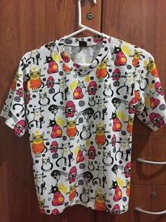 Jewels Glam T-shirt