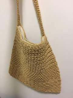 💡大割引💡夏風小織袋