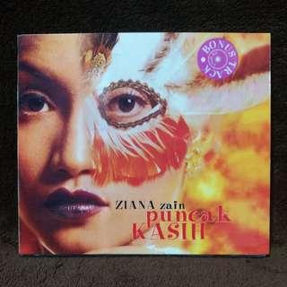 Ziana Zain - Puncak Kasih (with Box)