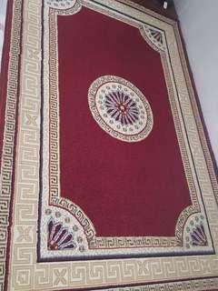 Mediterrenean Carpet (180x270cm)