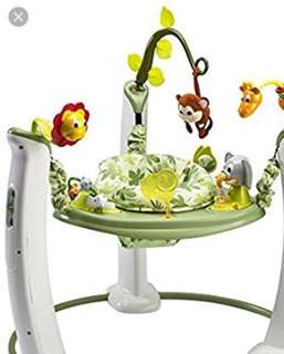 Evanflo Jumperoo - $50 only