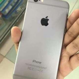 iphone 6 16gb FU