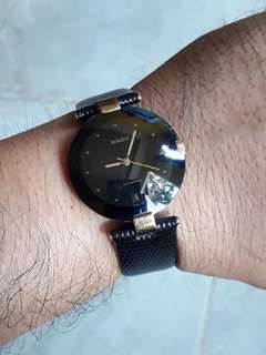 Authentic Rado Ladies Automatic 15,800