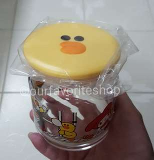 7-11 Sally Container