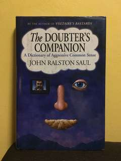 The Doubter's Companion