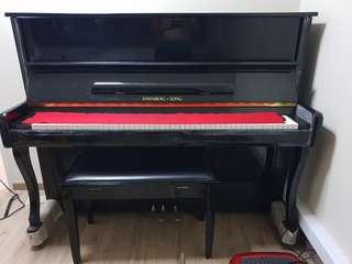Piano (Grade 8)