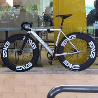 88mm ENVE Carbon Front Wheel (OEM)