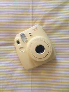 Fuji Film Mini Instax 8