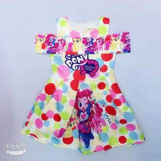 MAY 18 KIDS FORMAL DRESS (DYG)