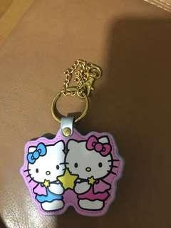 Hello Kitty 迷你八達通匙扣