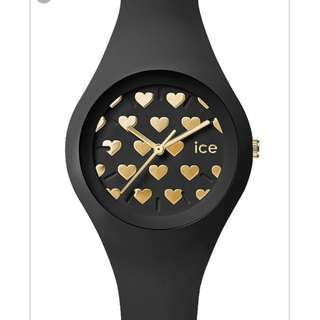 [Looking For] Ice Watch Black with Hearts