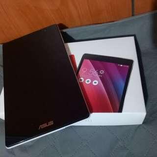 P01Z(Z170C) 高貴白色  7吋平板電腦  9成5新 追劇神器