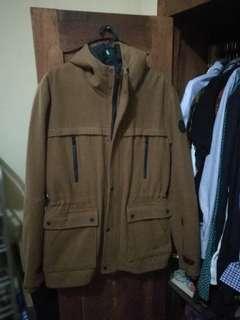 Pull & Bear Winter Coat