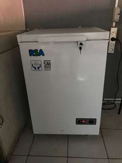 Freezer RSA CF-100