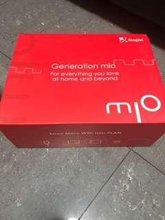 MIO BOX 2wire 2700HGV-2