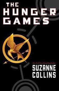 Suzanne Collins – The Hunger Games trilogy